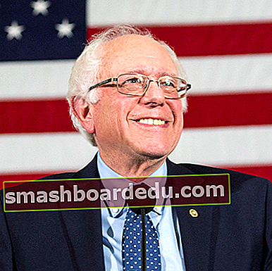Bernie Sanders Altura, Peso, Wiki, Bio, Años, Esposa, Valor neto, Vida temprana, Hechos