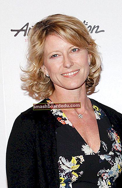 Paula Throckmorton (esposa de Fareed Zakaria) Wikipedia, biografía, edad, altura, peso, esposo, valor neto, hechos