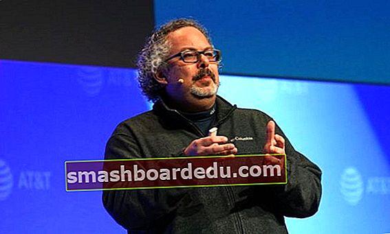 Rony Abovitz (Antreprenor) Valoare netă, Wiki, Bio, Vârstă, Înălțime, Greutate, Soție, Familie, Carieră, Fapte