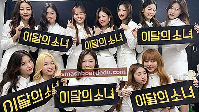 Membri LOONA (trupa pop coreeană) Wiki, profil, înălțime, biografie, greutate, măsurători, familie, prieten, valoare netă, fapte