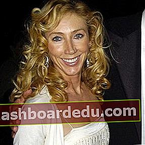 Jillie Mack (Tom Selleck) Vârstă, Bio, Wiki, Înălțime, Greutate, Soț, Copii, Valoare netă, Date