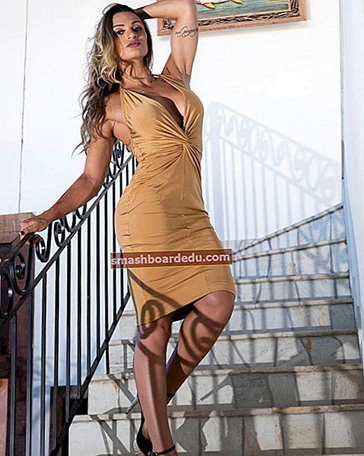 Joyce Vieira (luchadora de MMA) Bio, Wiki, Años, Altura, Peso, Novio, Valor neto, Padres, Carrera, Hechos