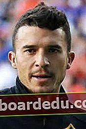 Servando Carrasco (Fotbalist) Wiki, Bio, Vârstă, Înălțime, Greutate, Soție, Valoare netă, Date