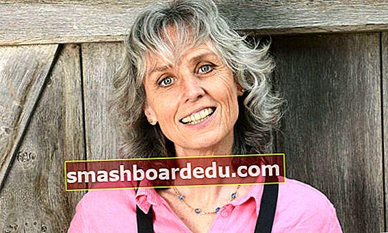 Suzie Fletcher (The Repair Shop) Wiki, biografía, años, altura, peso, esposo, valor neto, hechos