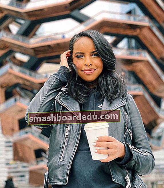 Mona Kosar Abdi (Journalist) Förmögenhet, Pojkvän, Dating, Ålder, Längd, Vikt, Bio, Wiki, Fakta