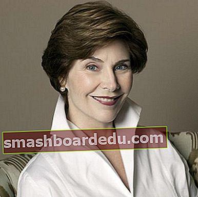 Laura Bush (George W. Bush Wife) Wiki, Bio, Ålder, Längd, Vikt, Nettovärde, Familj, Karriär, Fakta