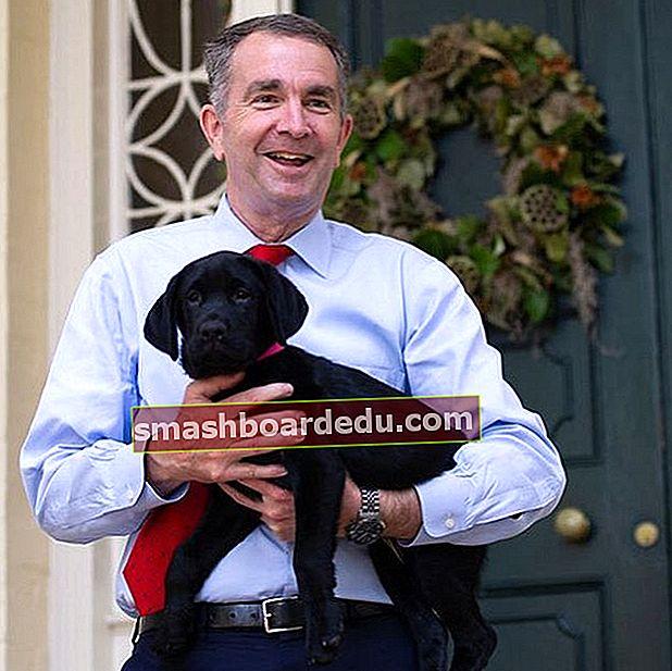 Ralph Northam (guvernör i Virginia) Lön, nettovärde, bio, Wiki, ålder, fru, barn, karriär, fakta
