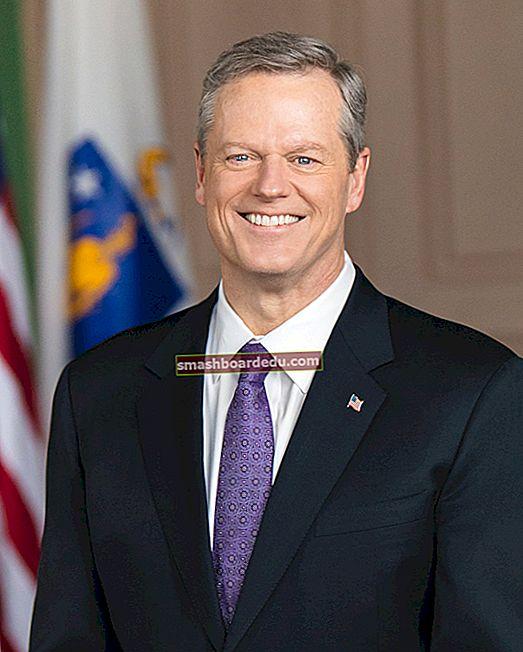 Charlie Baker (guvernör i Massachusetts) Förmögenhet, bio, ålder, fru, barn, karriär, längd, vikt, fakta