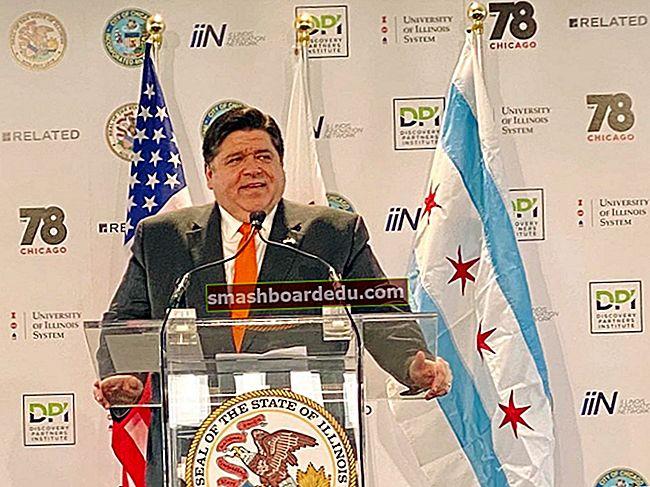J. B. Pritzker (guvernör i Illinois) Bio, ålder, nettovärde, längd, vikt, fru, barn, karriär, fakta