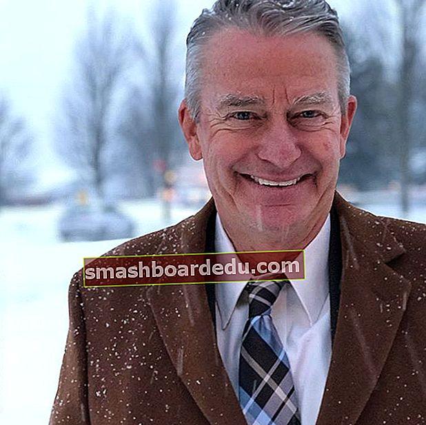 Brad Little (guvernator al Idaho) Bio, Wiki, vârstă, valoare netă, soție, copii, carieră, înălțime, greutate, fapte