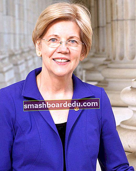 Elizabeth Warren (politiker) Wiki, Bio, ålder, längd, vikt, man, barn, nettovärde, fakta
