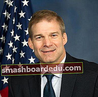 Jim Jordan (politiker) Wiki, Bioålder, fru, längd, vikt, nettovärde, familj, karriär, fakta