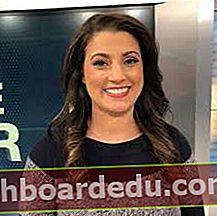 Allison Chinchar (meteorolog) Wiki, Bio, ålder, längd, vikt, man, nettovärde, fakta
