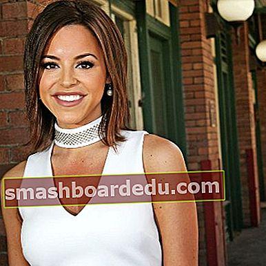 Kelly Sasso (Journalist) Wiki, ålder, nettovärde, bio, make, höjd, vikt, karriär, fakta