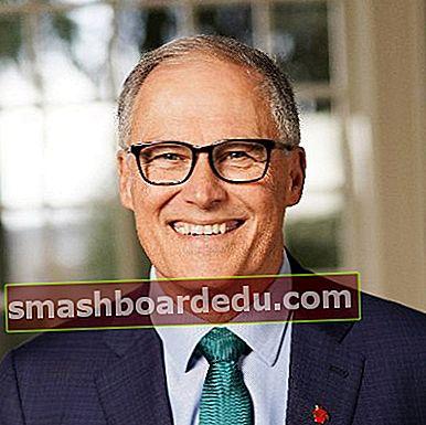 Jay Inslee (guvernör i Washington) Lön, nettovärde, bio, Wiki, ålder, fru, barn, karriär, fakta