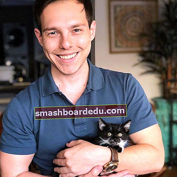 Graham Stephan (Youtuber) Wiki, Bio, Vârstă, Înălțime, Greutate, Valoare netă, Prietena, Familia, Fapte