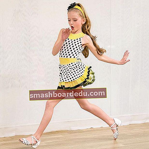 Emily Dobson (Dansatoare) Wikipedia, Bio, Vârstă, Înălțime, Greutate, Iubit, Familie, Valoare netă, Fapte