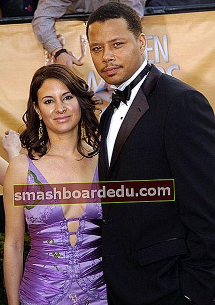 Lori Mccommas (fosta soție Terrence Howard) Wiki, Bio, Vârstă, Înălțime, Greutate, Soț, Copii, Familie, Fapte