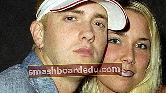 Kimberly Anne Scott (Eminem fostă soție) Wiki, Bio, Vârstă, Înălțime, Greutate, Afacere, Soț, Valoare netă, Fapte