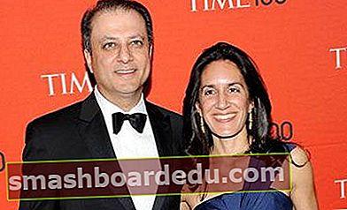 Dalya Bharara (Preet Bharara Wife) Wiki, Bio, Vârstă, Înălțime, Greutate, Soț, Valoare netă, Familie, Fapte