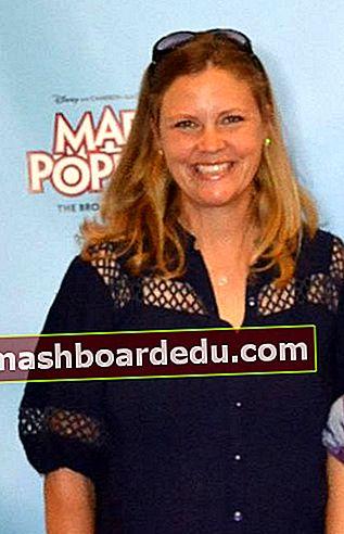 Louise Jane Sugar (Alan Sugar Daughter) Wiki, Bio, Vârstă, Înălțime, Greutate, Soț, Valoare netă, Date