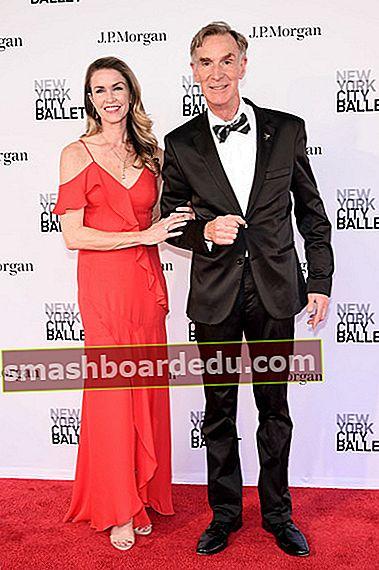 Charity Nye (kći Bill Nye) Wiki, biografija, dob, visina, težina, otac, majka, činjenice