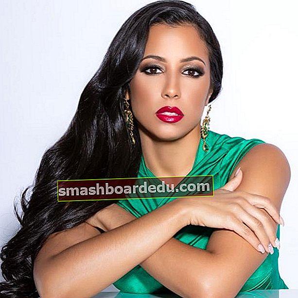 Samantha Lee Gibson (Soția Tyrese Gibson) Wiki, Bio, Vârstă, Înălțime, Greutate, Soț, Valoare netă, Fapte