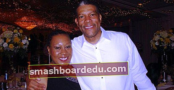 Alvin Whitney (Soțul Pam Oliver) Wiki, Bio, Vârstă, Înălțime, Greutate, Soție, Valoare netă, Fapte