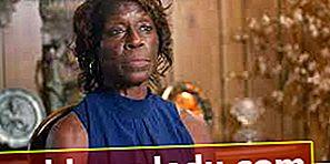 Ellenette Brown (Mama Cyntoia Brown) Wiki, Bio, Vârstă, Înălțime, Greutate, Fiică, Valoare netă, Soț, Fapte