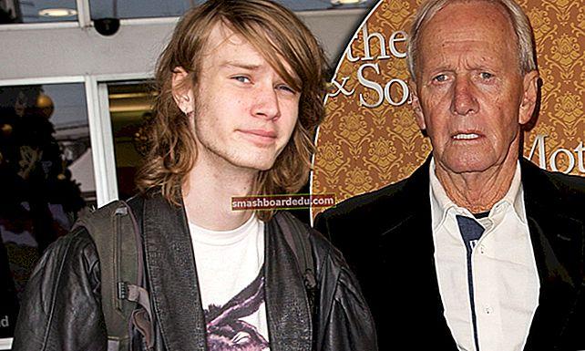 Chance Hogan (Paul Hogan Son) Wiki, Bio, Vârstă, Înălțime, Greutate, Valoare netă, Întâlniri, Familie, Fapte