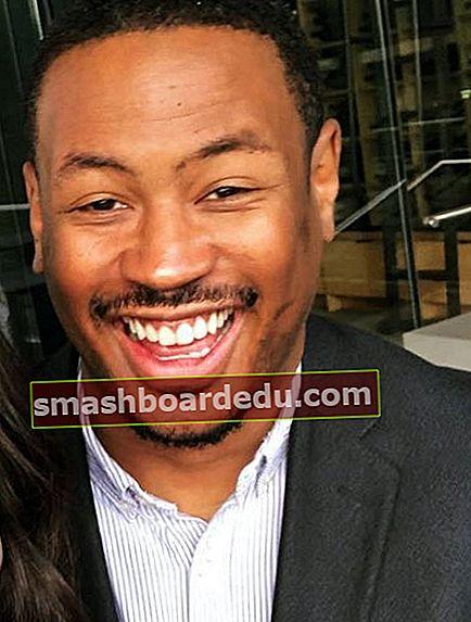 Marcus Glenn Richardson (Abby Phillip Husband) Wiki, biografija, dob, visina, težina, supruga, neto vrijednost, činjenice