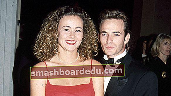 Rachel Sharp (fosta soție a lui Luke Perry) Wiki, Bio, Vârstă, Înălțime, Soț, Copii, Valoare netă, Fapte