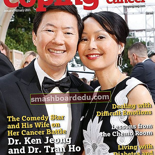 Tran Jeong (Ken Jeong Wife) Wiki, Bio, Valoare netă, Vârstă, Înălțime, Greutate, Soț, Fapte