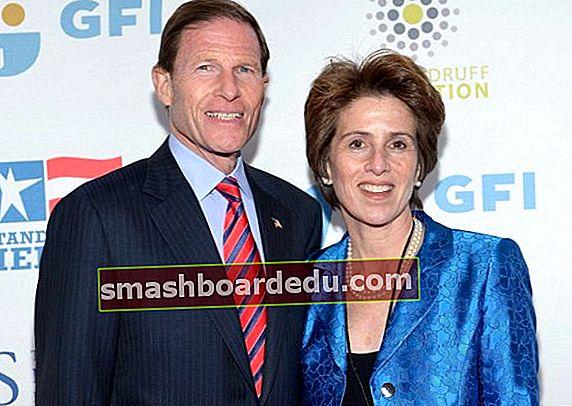 Cynthia Malkin (supruga Richarda Blumenthala) Wiki, biografija, dob, visina, težina, muž, neto vrijednost, činjenice