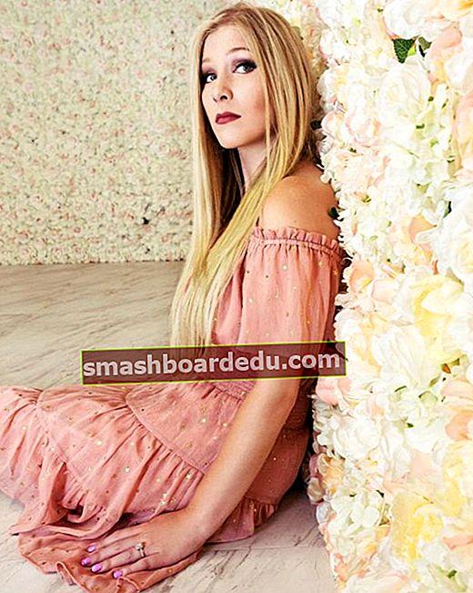 Brianna Paige Arsement (soția Preston Arsement) Wiki, biografie, vârstă, înălțime, greutate, soț, fapte