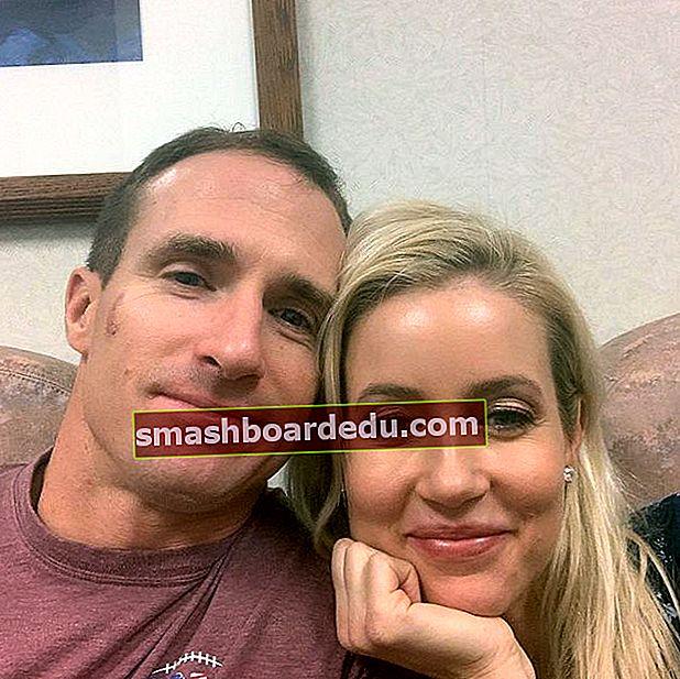 Brittany Brees (Soția lui Drew Brees) Wikipedia, Biografie, Vârstă, Înălțime, Greutate, Soț, Copii, Valoare netă, Date