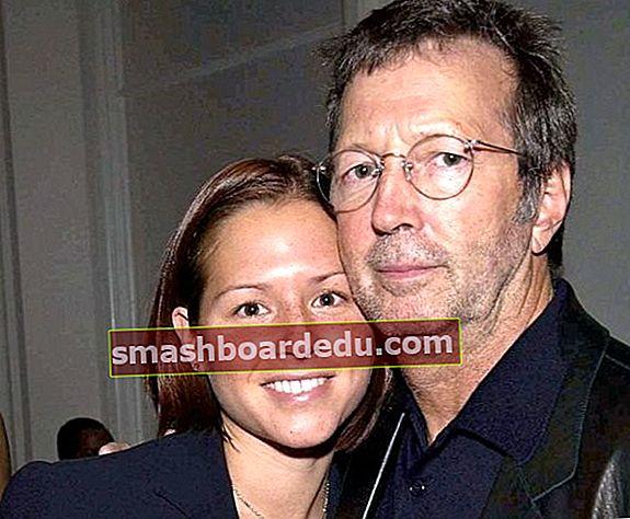 Melia Mcenery (Soția Eric Clapton) Wiki, Bio, Vârstă, Înălțime, Greutate, Măsurători, Soț, Valoare netă, Date