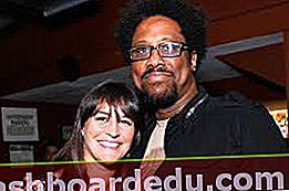Melissa Hudson Bell (soția lui Walter Kamau Bell) Wiki, Bio, Vârstă, Înălțime, Greutate, Soț, Valoare netă, Fapte