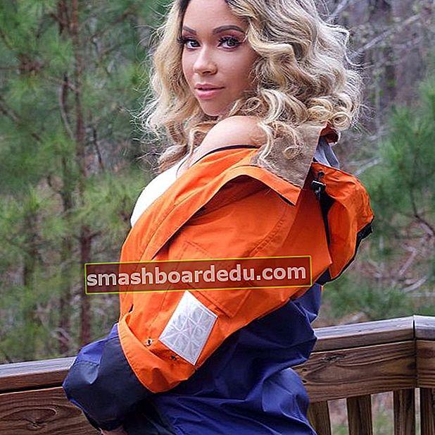 Kia Proctor (Cam Newton Girlfriend) Wiki, Bio, Vârstă, Înălțime, Greutate, Iubit, Valoare netă, Familie, Fapte