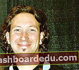 Anthony Ian Keasler (Shannon Lee Husband) Wiki, biografija, dob, visina, težina, supruga, djeca, neto vrijednost, činjenice