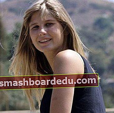 Zuleika Bronson (kći Charlesa Bronsona) Wikipedia, biografija, dob, visina, težina, neto vrijednost, činjenice