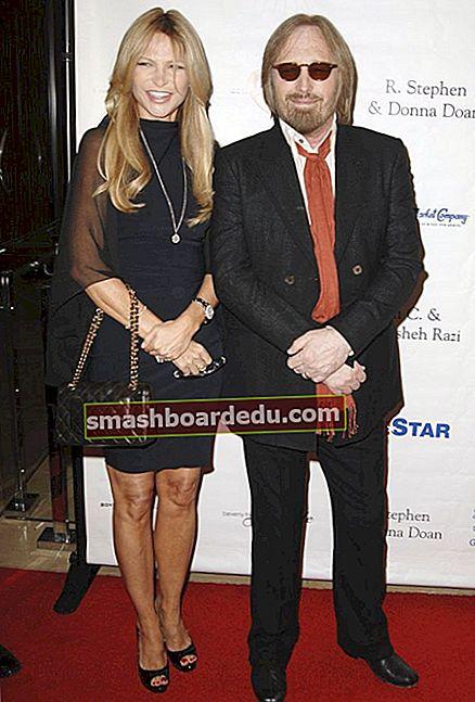 Dana York (Tom Petty Wife) Wiki, Biografie, Vârstă, Înălțime, Greutate, Soț, Valoare netă, Soț, Familie, Fapte