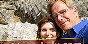 Anne Steves (supruga Rick Steves) Wiki, biografija, dob, visina, težina, brak, muž, djeca, neto vrijednost, činjenice