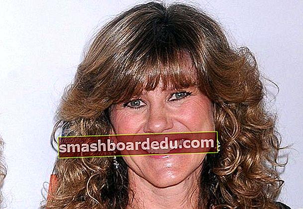 Deidra Hoffman (Fiica lui Loni Anderson) Wiki, Bio, Vârstă, Înălțime, Greutate, Soț, Valoare netă, Fapte