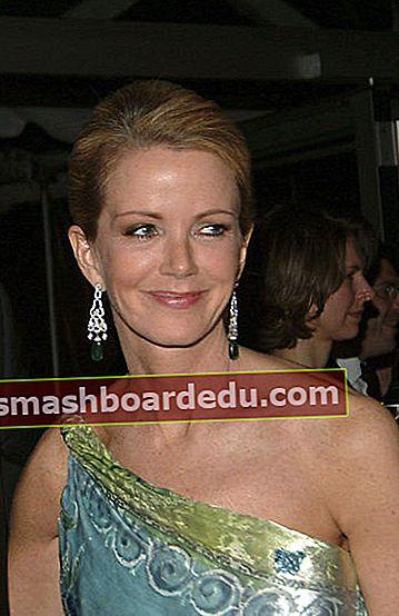 Ann Marie Pallan (Robert Trump Wife) Wiki, biografija, dob, visina, težina, muž, neto vrijednost, činjenice