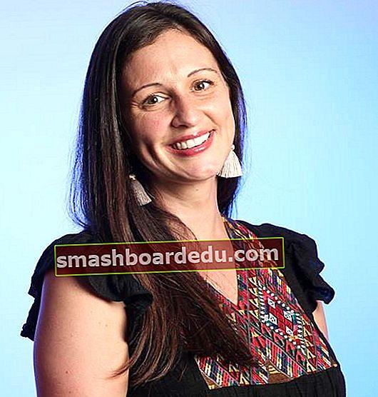 Hilary Buckholz-Monrean (Jason Mesnick bivša supruga) Wiki, biografija, dob, visina, težina, muž, neto vrijednost, činjenice