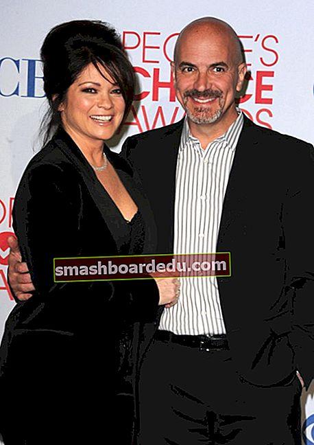 Tom Vitale (suprug Valerie Bertinelli) Wiki, biografija, dob, supruga, visina, težina, neto vrijednost, činjenice