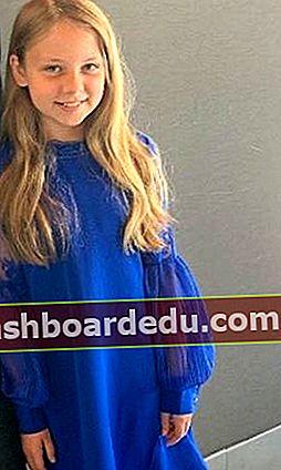 Harper Spade (kći Davida Spadea) Wikipedia, biografija, dob, visina, težina, neto vrijednost, obitelj, činjenice