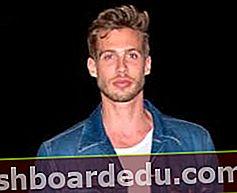 Jason Schanne (Bruno Tonioli partner) Wiki, biografija, dob, visina, težina, dečko, neto vrijednost, činjenice