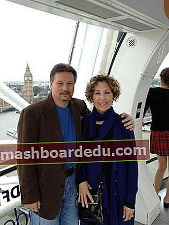 Debbie Swaggart (Donnie Swaggart Wife) Wiki, biografija, dob, visina, težina, muž, neto vrijednost, činjenice